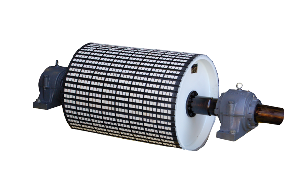 BELT CONVEYOR PULLEY SUPPLIER