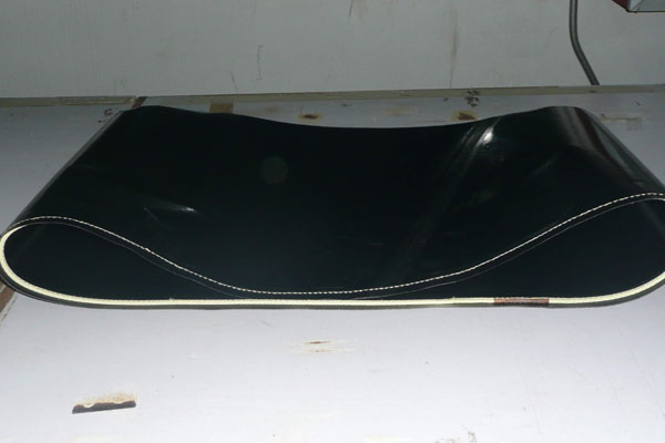 We are Manufacturers of Conveyor Belt Rubber