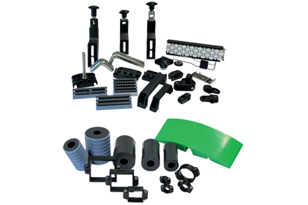 Conveyor Components Supplier