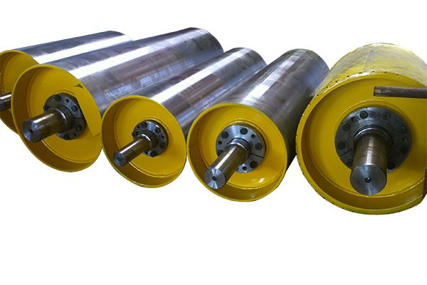 CONVEYOR-DRUM-PULLEY
