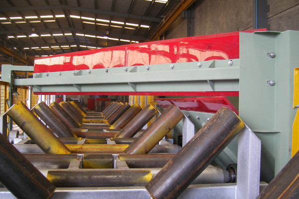 Conveyor Roller, Gravity, Conveyor Rollers Manufacturer India