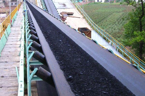 fire resistant conveyor belt