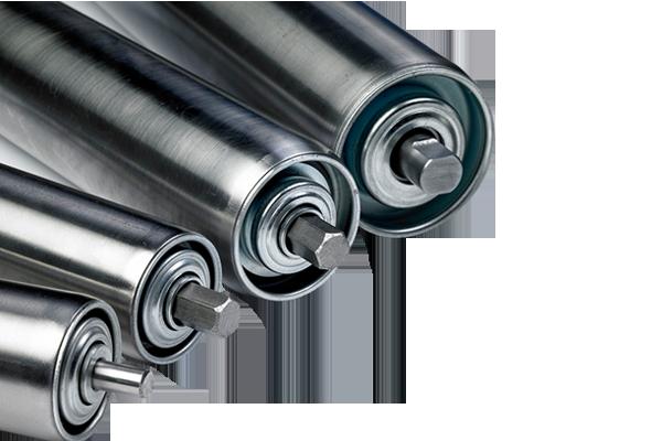 Conveyor Roller, Gravity, Conveyor Rollers Manufacturer India