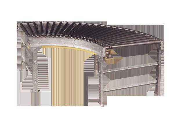 live roller conveyors manufacturer