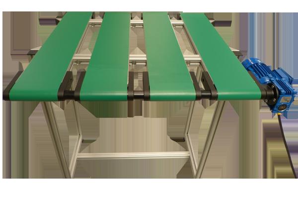 Plastic Conveyor Belt Supplier