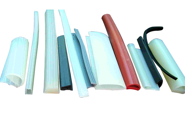 Rubber Extruded Profile, Industrial Conveyor Belt
