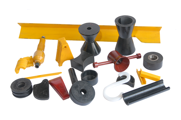 Rubber Molded Parts Manufacturer in Gujarat