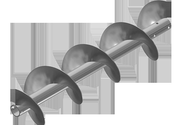 Screw Conveyors Manufacturer
