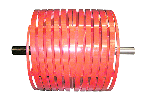 tail pulley exporter
