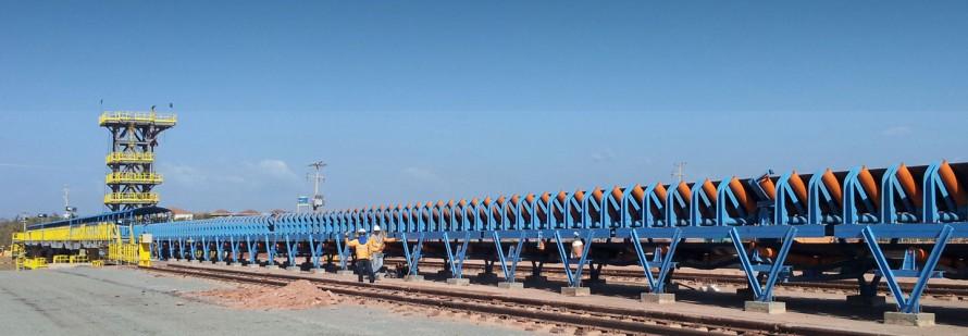 converyor belt India,Gujarat