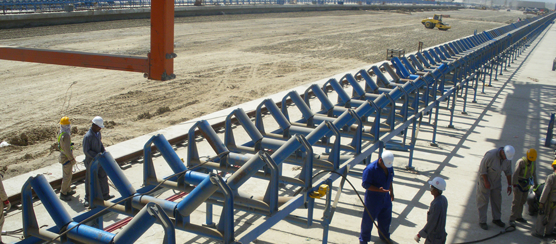 conveyor system supplier