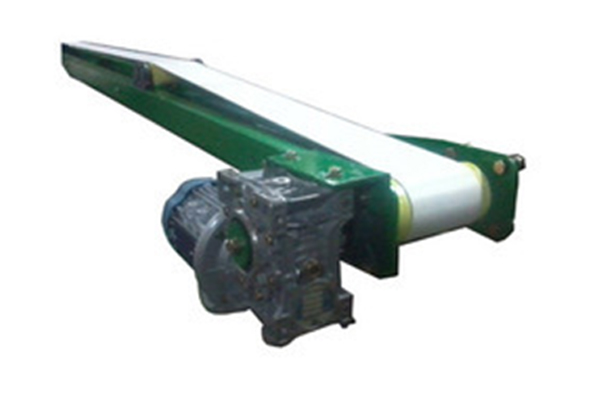 Flat Belt Conveyor Manufacturer