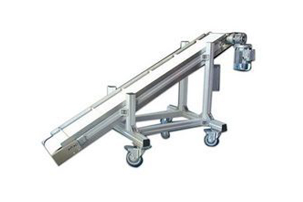 Take Off Conveyor Exporter