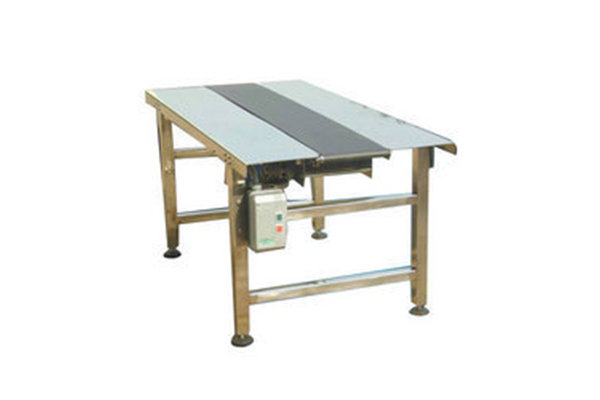 Table Conveyor Manufacturer in Ahmedabad