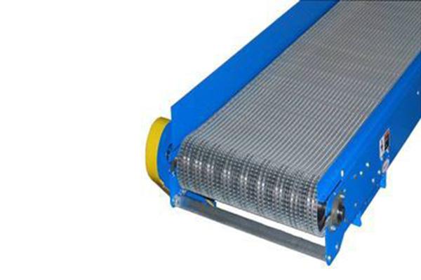 Wire Mesh Chain Conveyor India