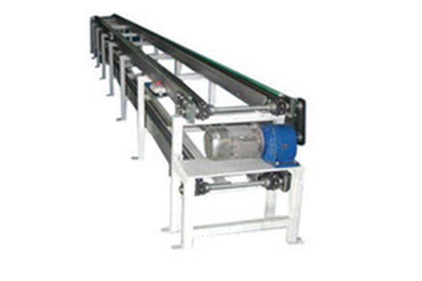 Palletized Chain Conveyor India