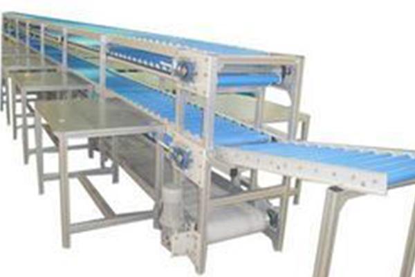 Conveyor System,Powered Roller Conveyor in Manufacturer-Pashupati