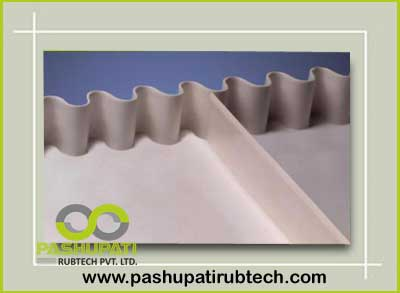 PVC Sidewall Belt Supplier