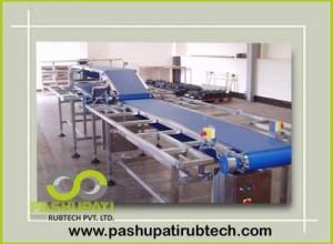 Flat Belt Conveyor Manufacturer