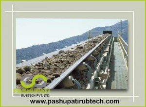 industrial conveyor belt manufacturer