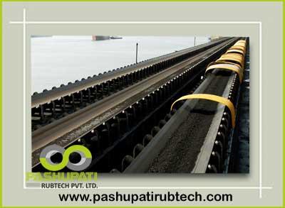 fire-resistant-conveyor-bel