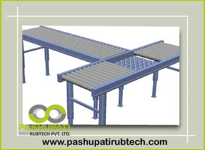 Hygienic Food Grade Conveyor Belting