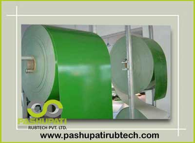Light Duty Conveyor Belt Manufacturer